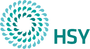 Helsinki Region Environmental Services Authority HSY logo